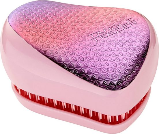 TANGLE TEEZER Haarentwirrbürste »Compact Styler Mermaid«
