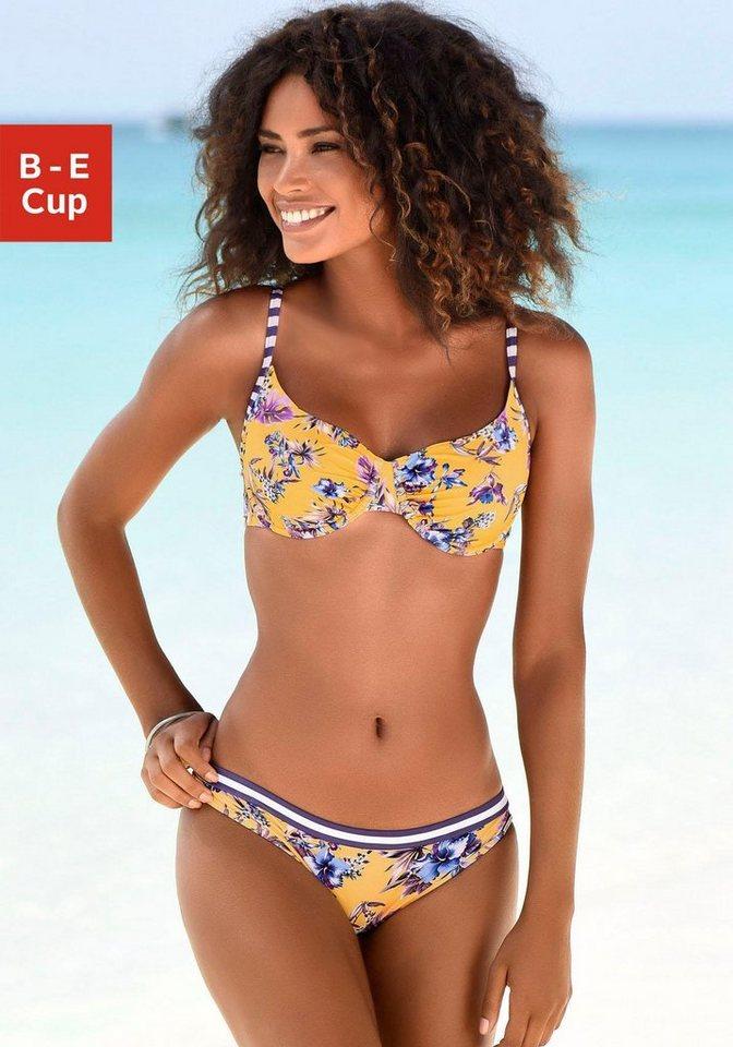 Bademode - Olympia Bügel Bikini ›  - Onlineshop OTTO