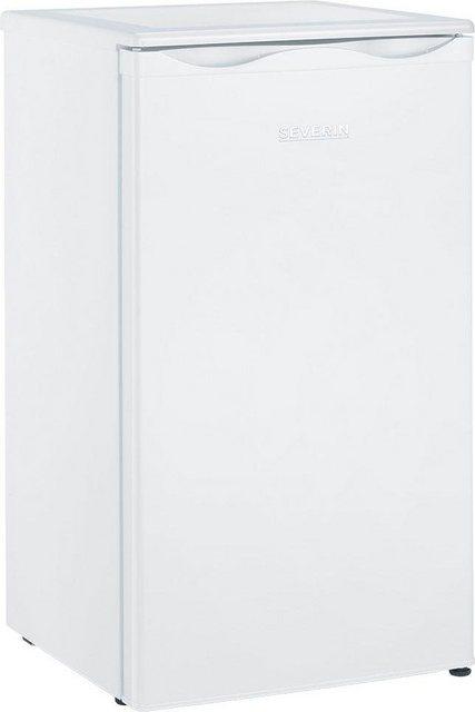 Küchengroßgeräte - Severin Gefrierschrank GS 8856, 84,5 cm hoch, 48 cm breit  - Onlineshop OTTO