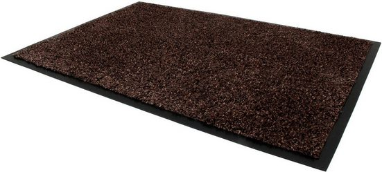 Fußmatte »FLEXI«, Primaflor-Ideen in Textil, rechteckig, Höhe 9 mm