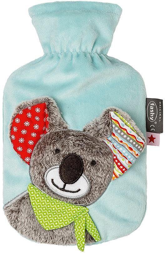 Fashy W/ärmflasche mit Bezug Koalab/är Koko