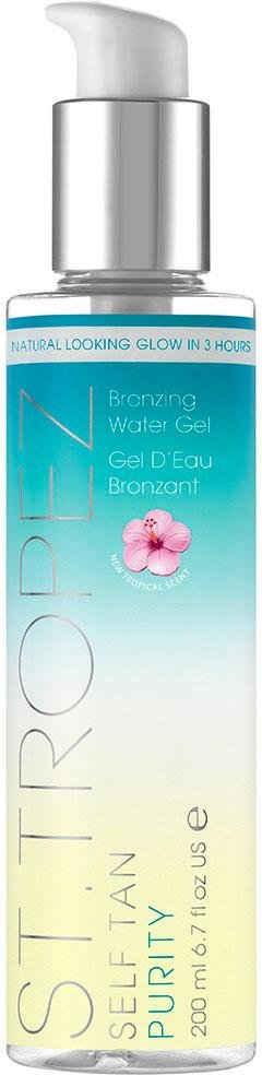 St.Tropez Selbstbräunungsgel »Self Tan Purity Bronzing Water Gel«