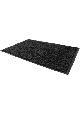 PRIMAFLOR-IDEEN IN TEXTIL Durų kilimėlis »FLEXI« rechteckig aukš...