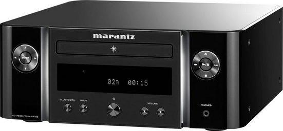 Marantz »MCR-412« CD-Receiver (Bluetooth)