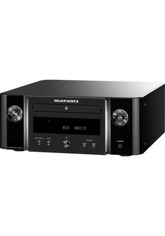 »MCR-412« CD-плеер (Blueto...