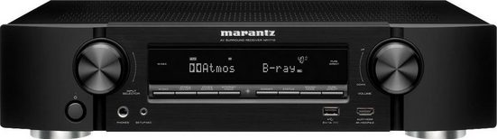 Marantz »NR1710« 7.1 AV-Receiver (WLAN, LAN (Ethernet), Bluetooth)