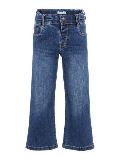 name it ausgestellte powerstretch jeans kaufen otto. Black Bedroom Furniture Sets. Home Design Ideas