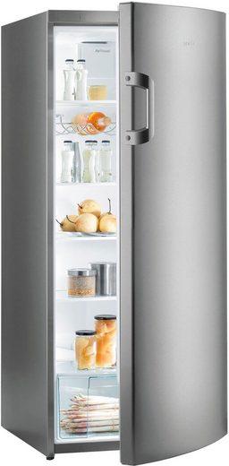 GORENJE Kühlschrank R 6152 BX, 145 cm hoch, 60 cm breit