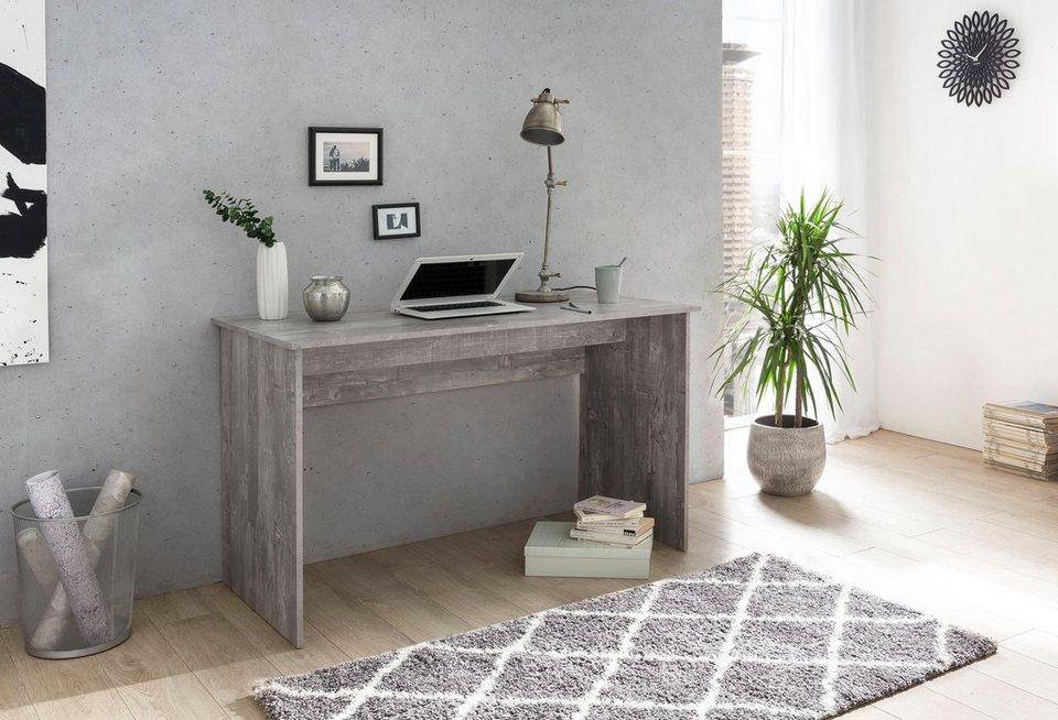 Schreibtisch »MULTI«, Maße (B/T/H): 125/60/75,5 cm online