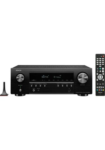 DENON »AVR-S650H« 5.2 AV imtuvas (Bluetooth ...
