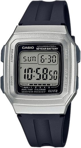 Casio Collection Chronograph »F-201WAM-7AVEF«