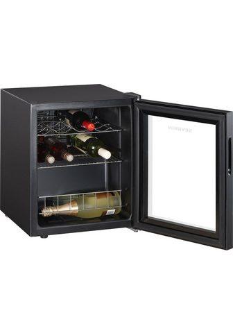 SEVERIN Vyno šaldytuvas KS 9889 dėl 15 Standar...