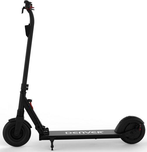 Denver E-Scooter »SEL-80130«, 300 W, 20 km/h