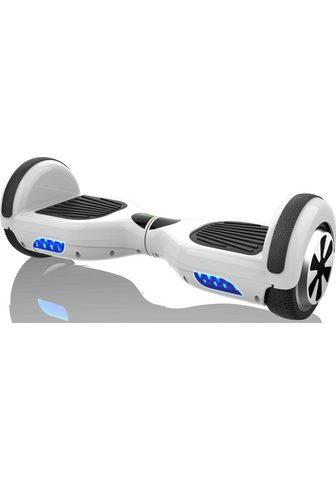 DENVER Hoverboard »HBO-6610« 500 Watt 14 km/h...