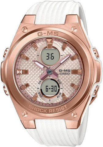 Часы-хронограф »MSG-C100G-7AER&l...