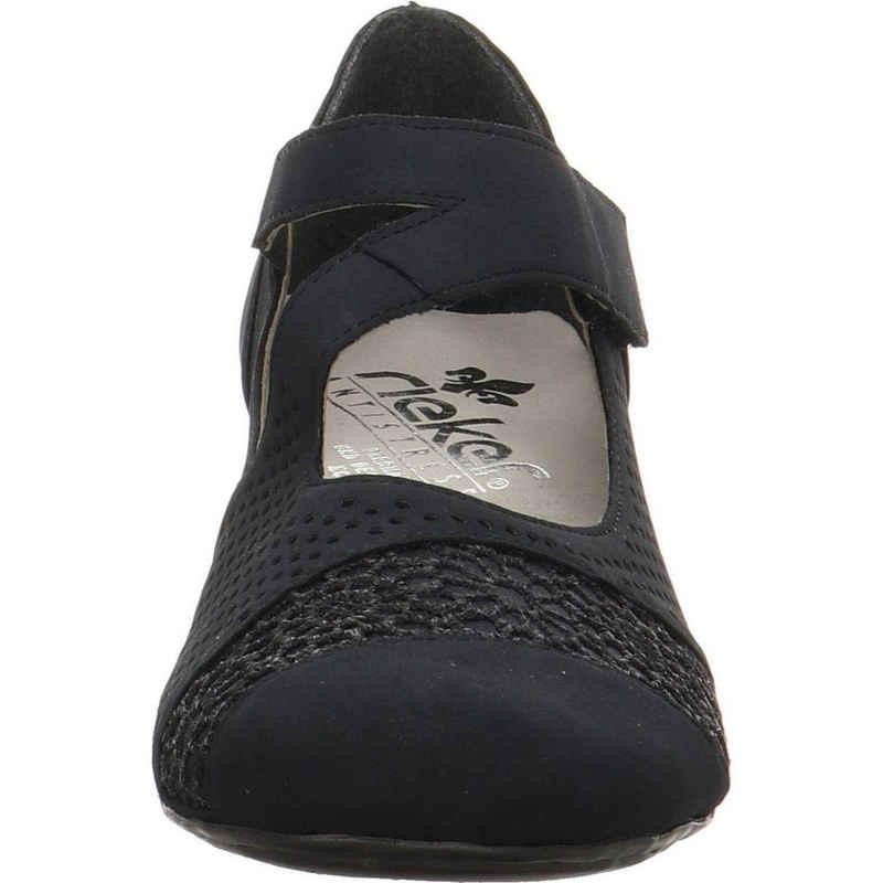 Rieker »Pumps Schuhe Damenschuhe Elegant« Spangenpumps
