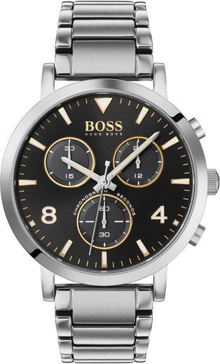 Boss Chronograph »SPIRIT, 1513736«