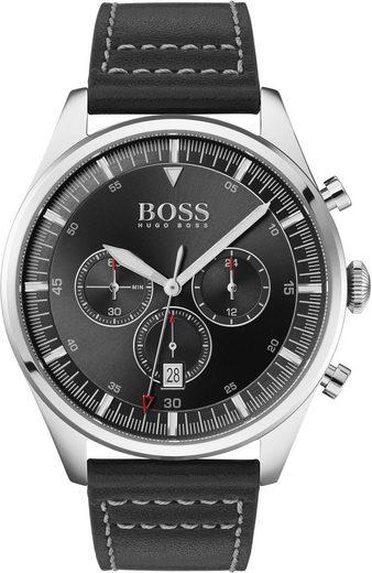 Boss Chronograph »PIONEER, 1513708«