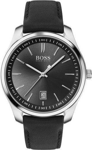 Boss Quarzuhr »CIRCUIT, 1513729«