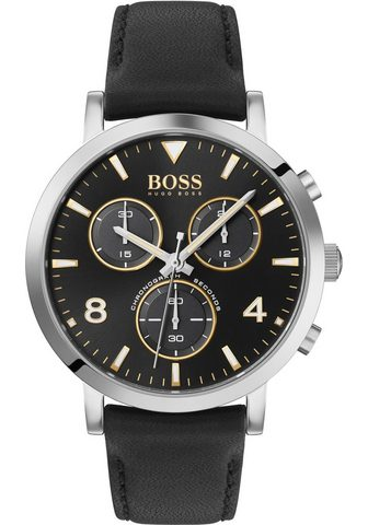 BOSS Chronografas- laikrodis »SPIRIT 151376...