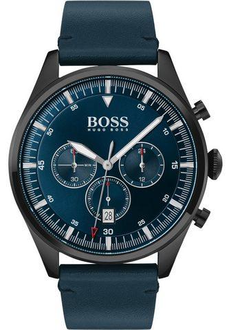 BOSS Часы-хронограф »PIONEER 1513711&...