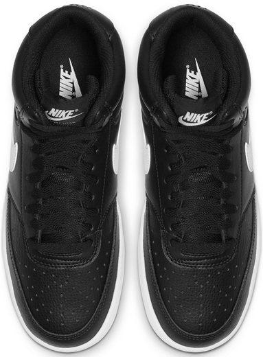 Nike Sportswear »Wmns Court Vision Mid« Sneaker