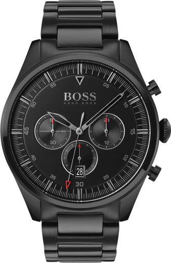 Boss Chronograph »PIONEER, 1513714«