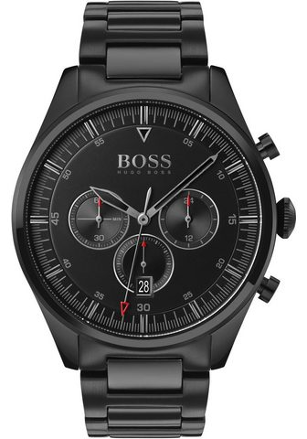 BOSS Часы-хронограф »PIONEER 1513714&...