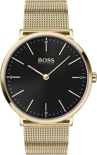 Boss Quarzuhr »HORIZON, 1513735«
