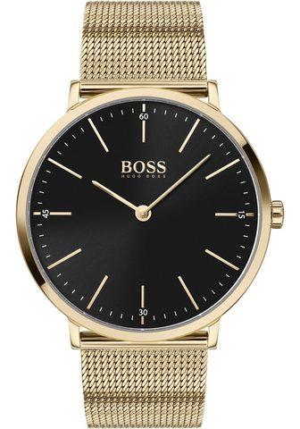 BOSS Часы »HORIZON 1513735«