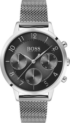 Boss Multifunktionsuhr »VIVID, 1502507«