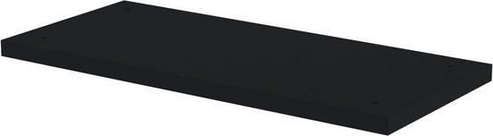 Müller SMALL LIVING Bodenplatte »Sockel für VERTIKO LACK«, (1-St)