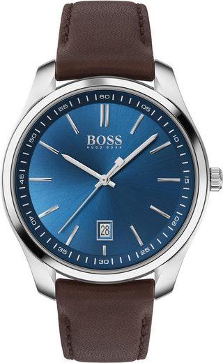 Boss Quarzuhr »CIRCUIT, 1513728«