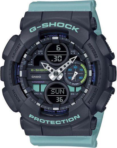 CASIO G-SHOCK Chronograph »GMA-S140-2AER«