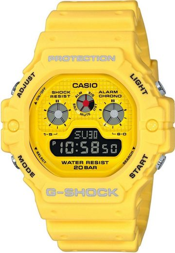 CASIO G-SHOCK Chronograph »DW-5900RS-9ER«