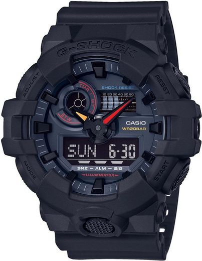 CASIO G-SHOCK Chronograph »GA-700BMC-1AER«