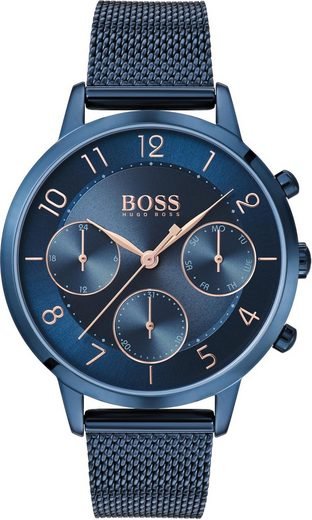 Boss Multifunktionsuhr »VIVID, 1502509«