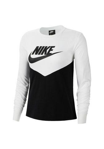 NIKE SPORTSWEAR Marškinėliai ilgomis rankovėmis