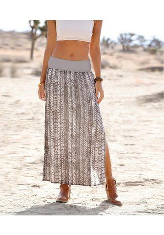 LASCANA Maxi ilgio sijonas