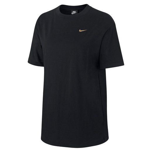 Nike Sportswear T-Shirt »W Nsw Essential Top Shortsleeves«