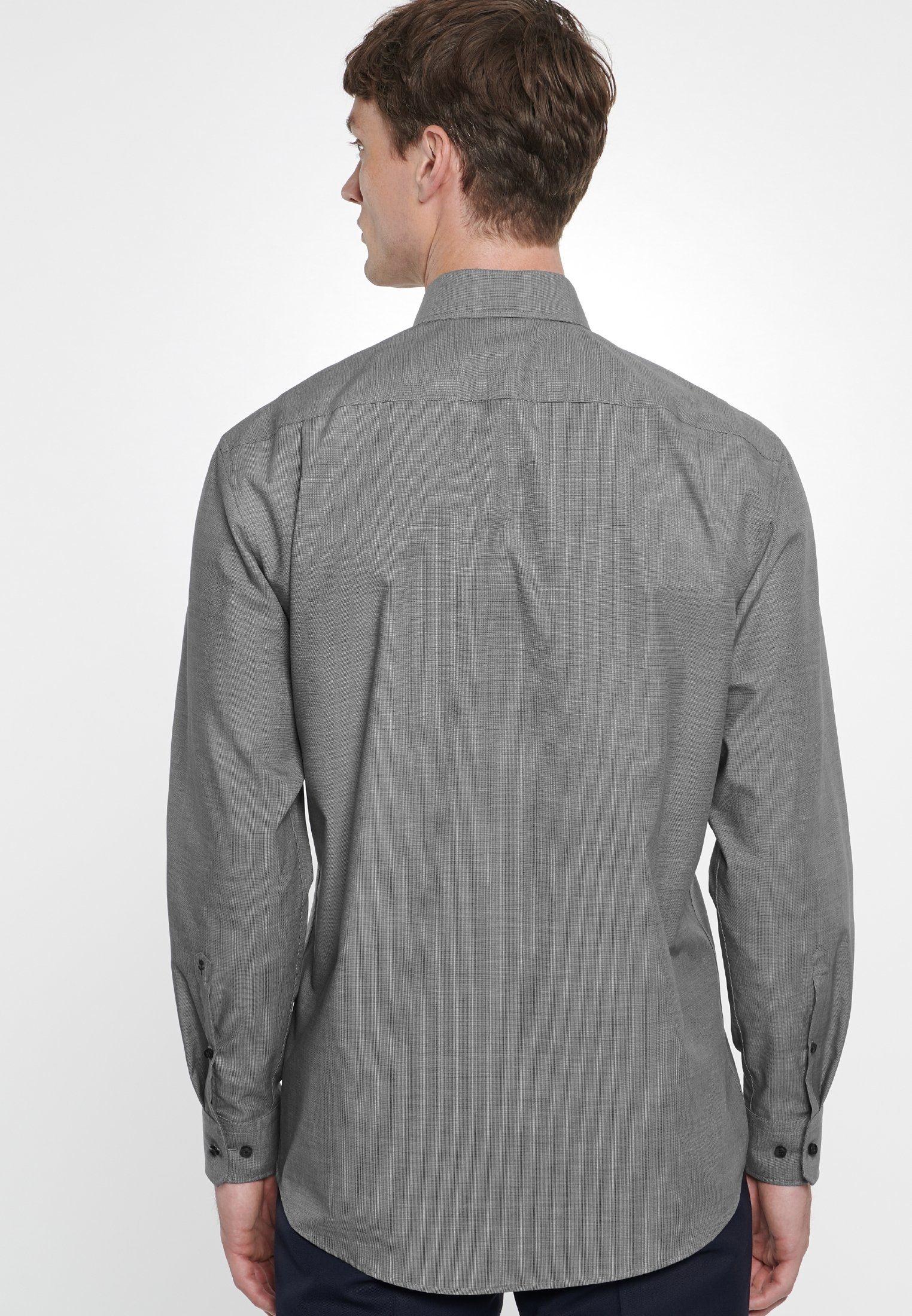 Langarm Businesshemd Seidensticker »comfort« Online Uni Kaufen Comfort Kentkragen SpGqzMUV