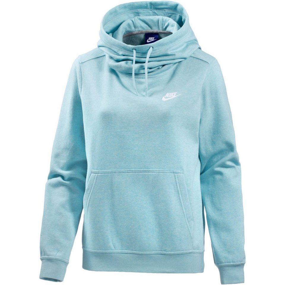 heißer verkauf rabatt neuesten Stil Markenqualität Nike Sportswear Kapuzenpullover, Hoher Kragen online kaufen   OTTO