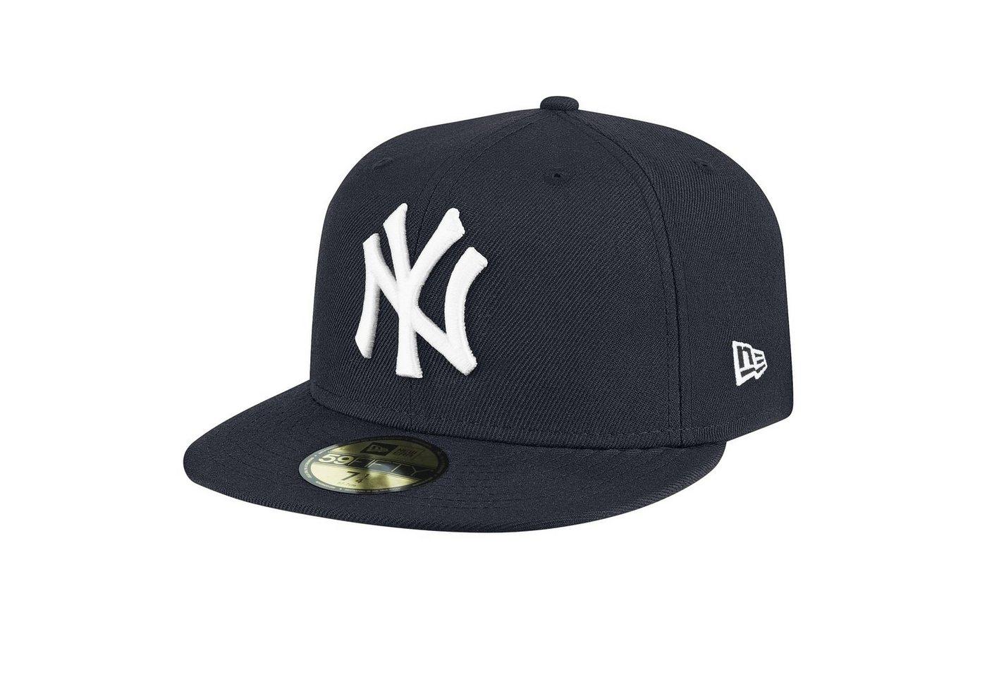 new era -  Snapback Cap »59Fifty New York Yankees«