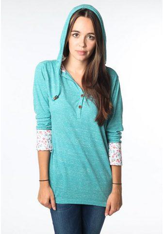 ALIFE AND KICKIN Marškinėliai ilgomis rankovėmis