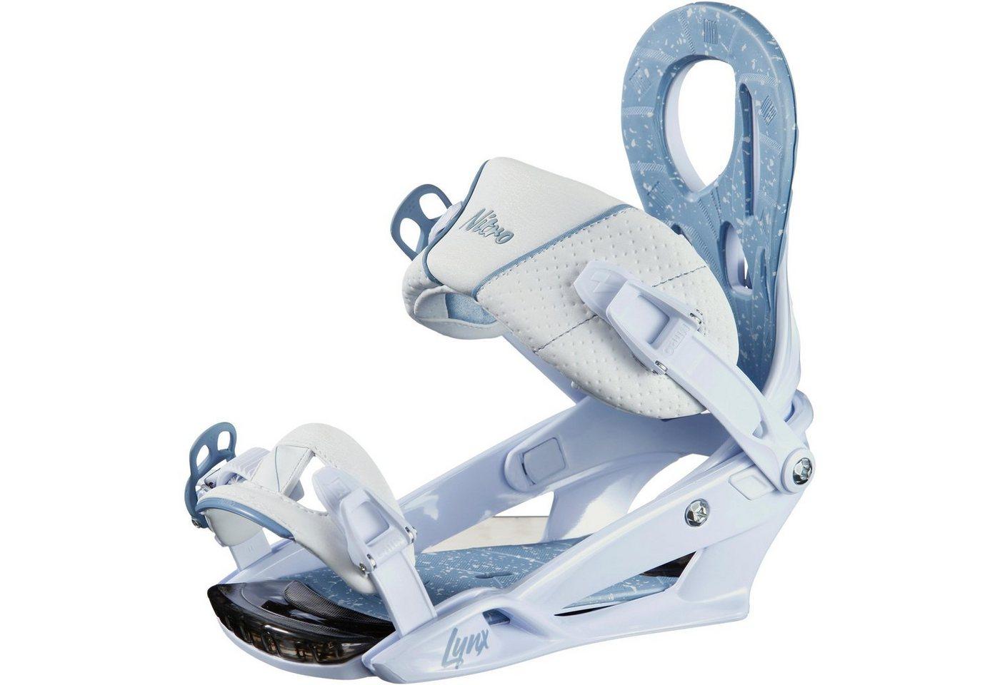nitro -  Snowboard »LYNX«