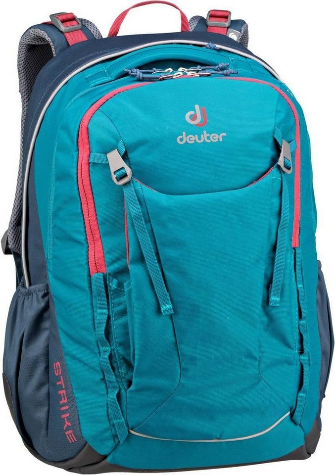 high fashion cheap price online shop Deuter Rucksack / Daypack »Strike«, Nylon / Polyester online kaufen | OTTO
