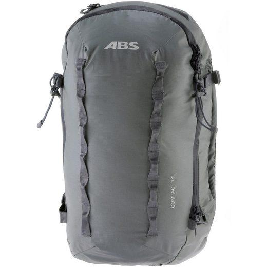 ABS Alpinrucksack »P.RIDE Compact 18«