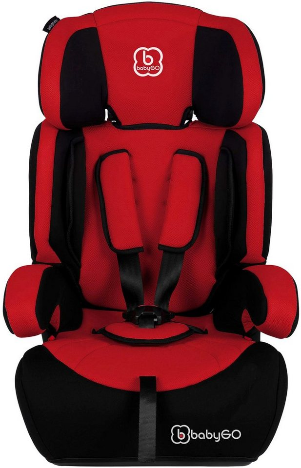 babygo kindersitz motion 9 36 kg online kaufen otto. Black Bedroom Furniture Sets. Home Design Ideas