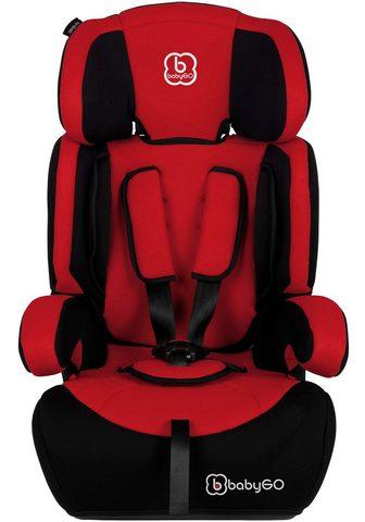 BABYGO Automobilinė kėdutė »Motion« 9-36 kg