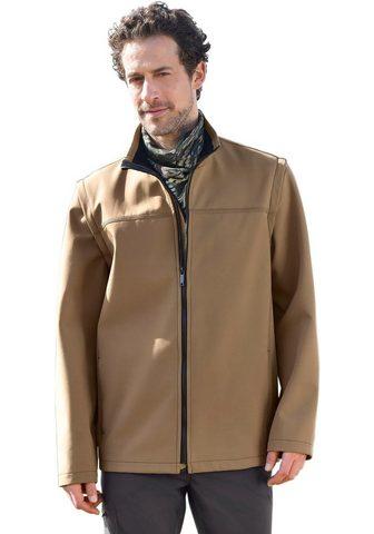 Куртка с теплой подкладкой с durch Rei...